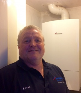 Kevan Turnbull Plumbing & Heating's Secondary Image
