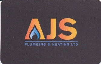 A J S Plumbing & Heating Engineering Ltd's Logo