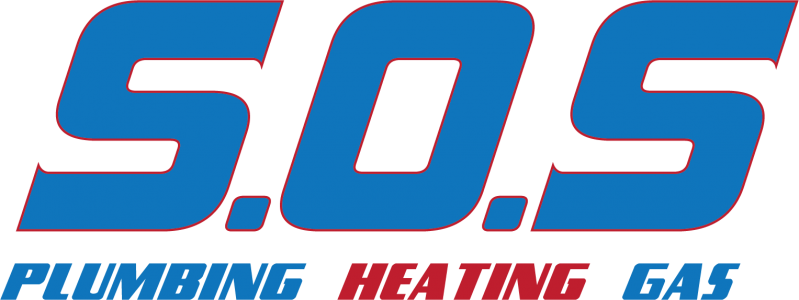 SOS Plumbing, Heating & Gas's Logo