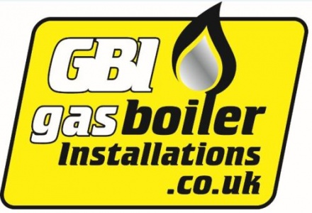 Gas Boiler.co. Limited's Logo