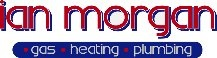 Ian Morgan Gas, Heating & Plumbing's Logo