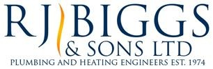 R j Biggs & sons ltd's Logo