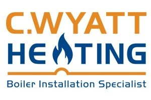 C Wyatt Heating Limited's Logo