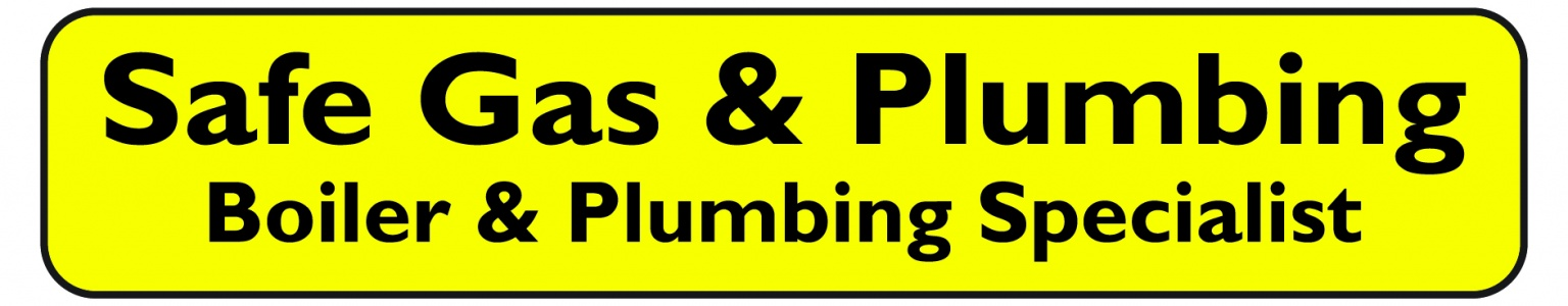 Safe Gas and Plumbing's Logo