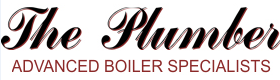 The Plumber Advanced Boiler Specialists Ltd's Logo