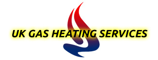 UK Gas Heating Services Ltd's Logo
