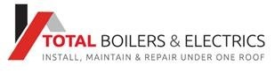 Total Boilers Ltd's Logo