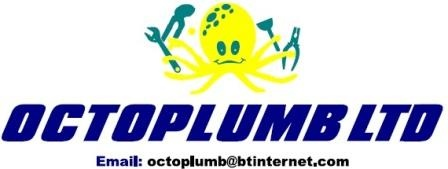 Octoplumb Ltd's Logo