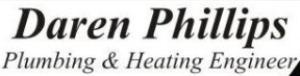 Daren Phillips Limited's Logo