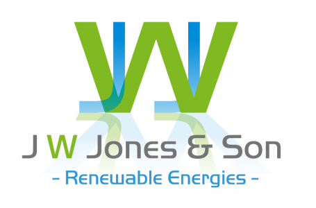 J W Jones & Son's Logo