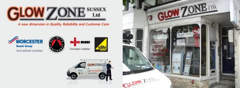 Glowzone Sussex Ltd's Secondary Image