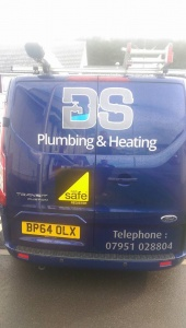 D S Plumbing & Heating's Secondary Image