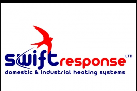 Swift Response Ltd's Logo