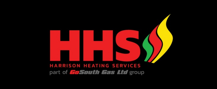 Harrison Heating's Logo