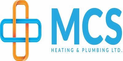 M C S Heating's Logo