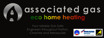 Associated Gas Ltd's Logo
