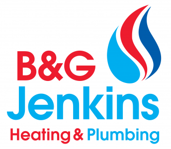 B & G Jenkins (Heating)'s Logo