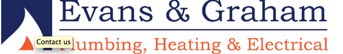 Evans & Graham Heating Co Ltd's Logo