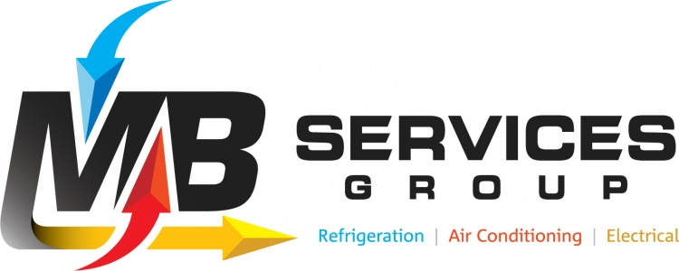 M B Services Group's Logo