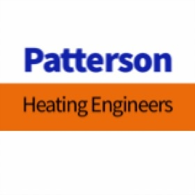 Patterson Heating Engineers Ltd's Logo