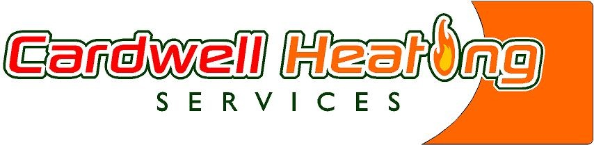 Cardwell Heating's Logo
