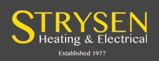 Strysen Heating Ltd's Logo