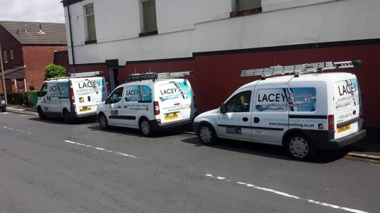 Lacey Plumbing & Heating Ltd's Secondary Image