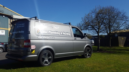 Active Plumbing & Heating Solutions Ltd's Secondary Image