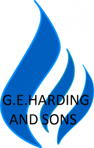 G E Harding & Sons Ltd's Logo