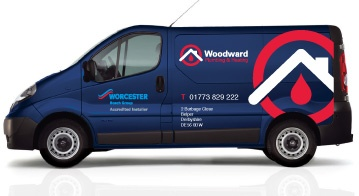 Woodward Plumbing & Heating Ltd's Secondary Image