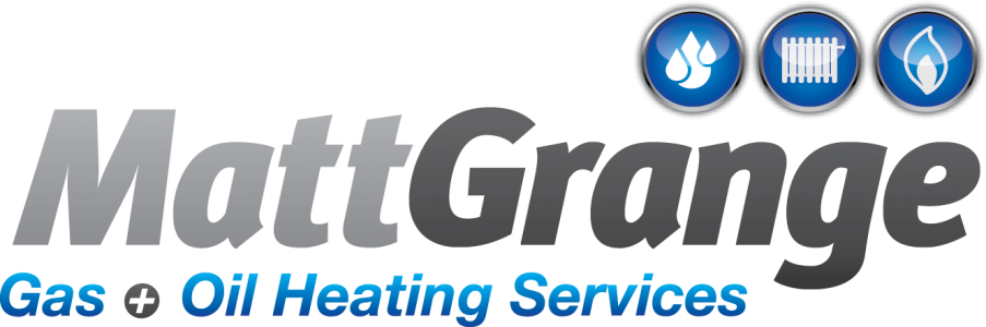 Matt Grange Heating's Logo