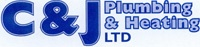 C&J Plumbing & Heating Ltd's Logo