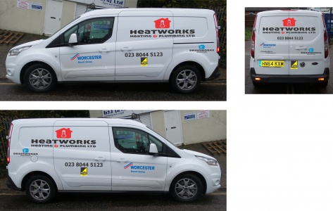 Heatworks Heating & Plumbing Ltd's Secondary Image