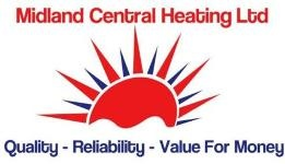 Midland Central Heating Ltd's Logo
