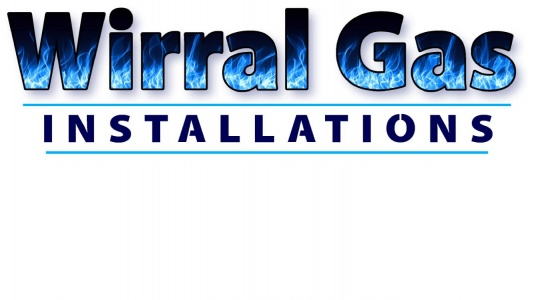 Wirral Gas Services's Logo