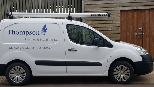 Thompson Heating & Plumbing Ltd's Secondary Image