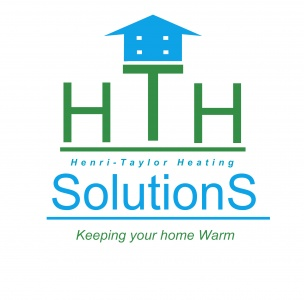 Henri Taylor Heating Solutions's Logo