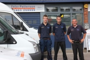 Patterson Heating Engineers Ltd's Secondary Image