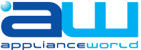 Appliance World's Logo