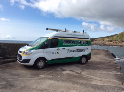 Mark Greig Plumbing and Heating's Secondary Image
