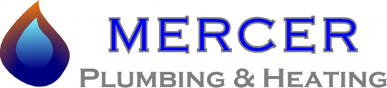 Mercer Plumbing Ltd's Logo