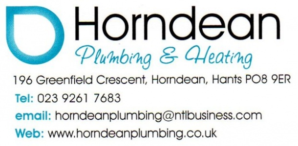 Horndean Plumbing & Heating Services Ltd's Logo