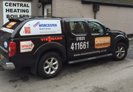 Causeway Heating Services's Secondary Image