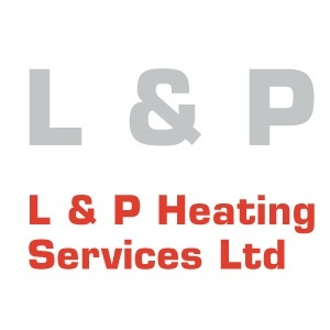 L & P Heating Services Ltd's Logo