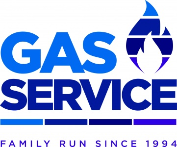 Gas Service Ltd's Logo