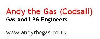 Andy The Gas (Codsall)'s Logo