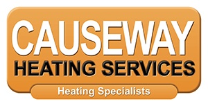 Causeway Heating Services's Logo