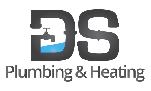 D S Plumbing & Heating's Logo