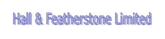 Hall and Featherstone Limited's Logo