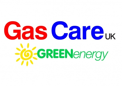 Gas Care UK (NW) Ltd's Logo